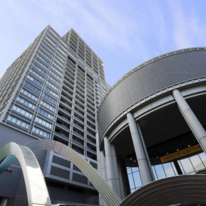 ホテルモントレグラスミア大阪